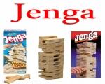 برج هیجان JENGA